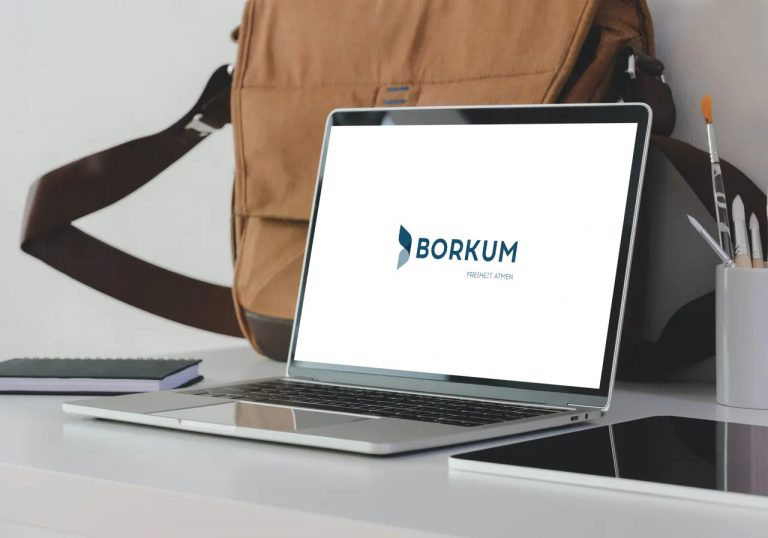 VPN Deutschland · Unternehmensvernetzung · Sicherheit · Referenz Wirtschaftsbetriebe der Stadt NSHB Borkum GmbH