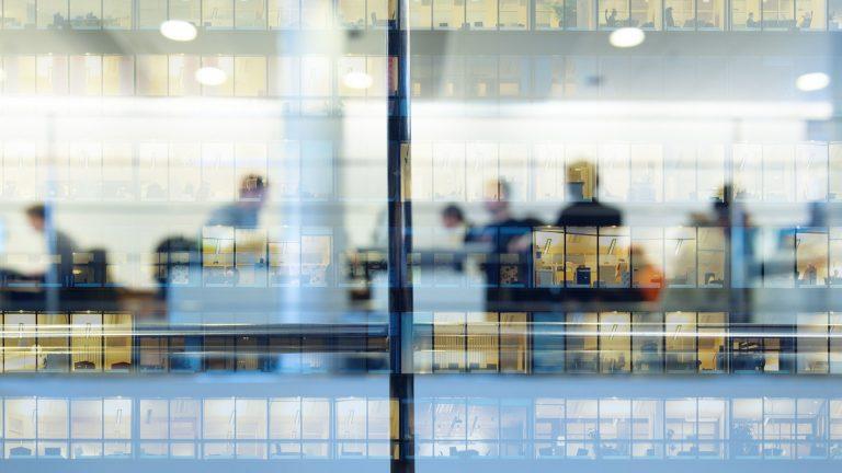 VPN Deutschland · Unternehmensvernetzung · Sicherheit · Corporate Internet Detail