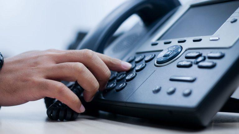 VPN Deutschland · Unternehmensvernetzung · Sicherheit · Voice over IP